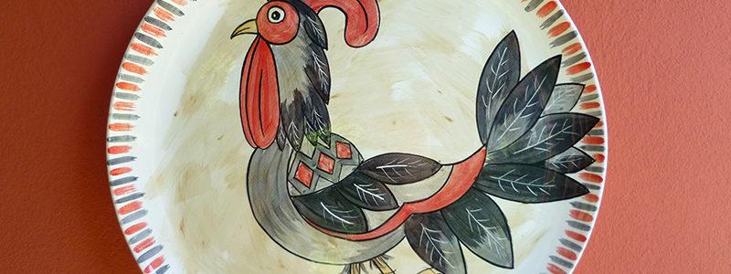 Gallo cardinale