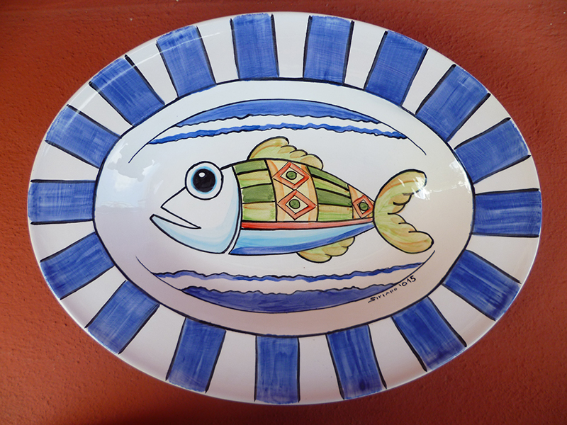 Pesce carnevale